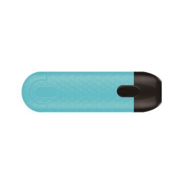OEM Disposable1.2ohm 320mAh Cbd Ejuice Vape Pod No Leaking