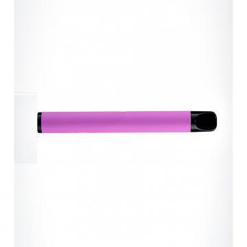 2020 Cff Brand New Best Wholesale Custom Vaporizer Premium Fruit Disposable Vape E Juice