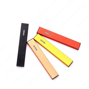 Hot Selling Hqd Brand Disposable Vape Pen Cuvie Electronic Cigarette