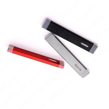 2020 New Arrival Custom Printing Vape Cardboard Cartridge Tube Container for Cbd Vaporizer Disposable Pen Packaging