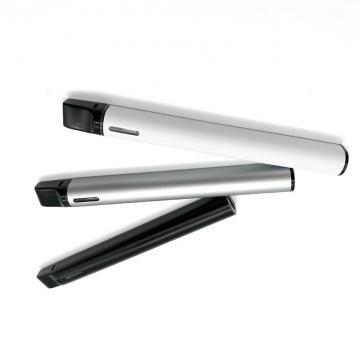 Wholesale 0.5ml 1ml Plastic Cartridge Cbd Vape Pen Disposable Pod