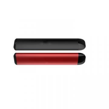 Custom logo empty disposable cartridge vape pen