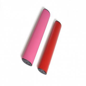 Wholesale black ceramic round tip 0.3 ml empty tank mini size cbd oil disposable vape pen with cheap bulk price