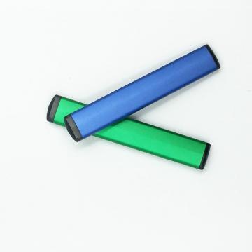 Bulk production Ocitytimes wholesale empty cbd 0.5ml disposable electronic cigarette O9-C with bottom USB